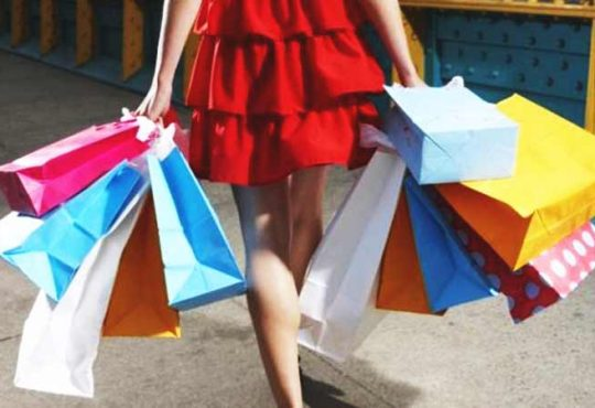 İndirimli Alışveriş